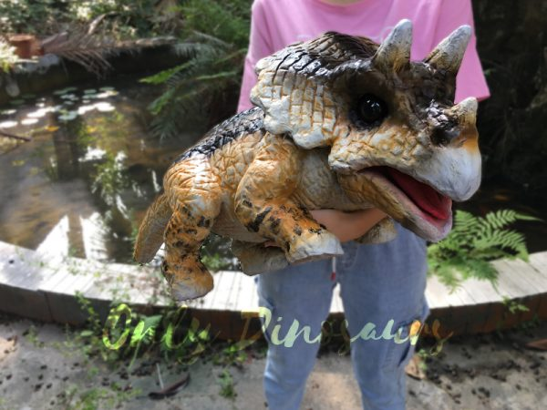 Hand-Control-Dinosaur-Puppet-Customized-High-Quality1