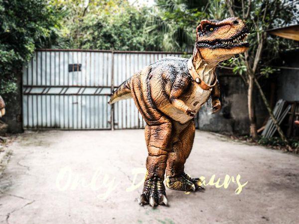 Jurassic Park Costume T Rex3 2