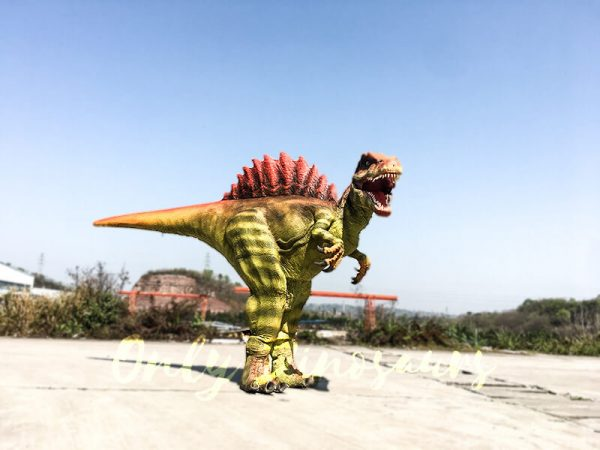 Jurassic Park Spinosaurus Costume for adults1