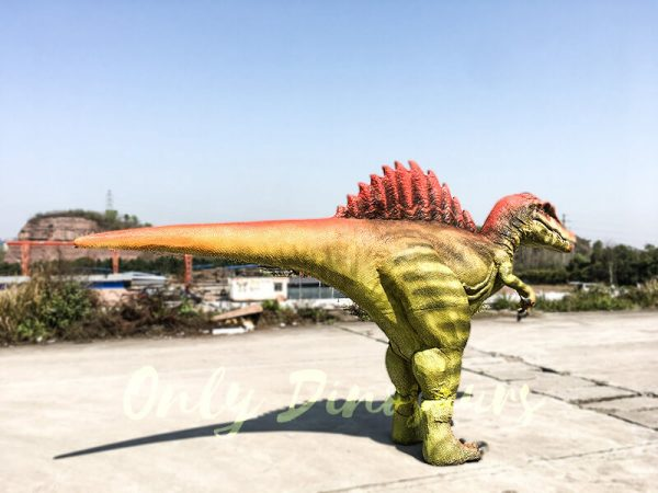 Jurassic Park Spinosaurus Costume for adults2