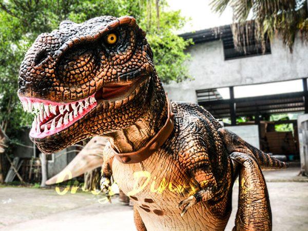 Jurassic World Costume Stripe T Rex3 1