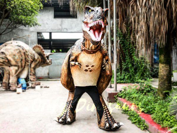 Jurassic World Costume Stripe T Rex4 1
