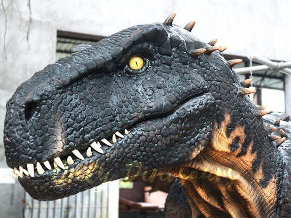 Jurassic World Realistic Indoraptor Costume2 1