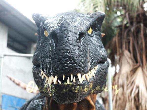 Jurassic World Realistic Indoraptor Costume5 1