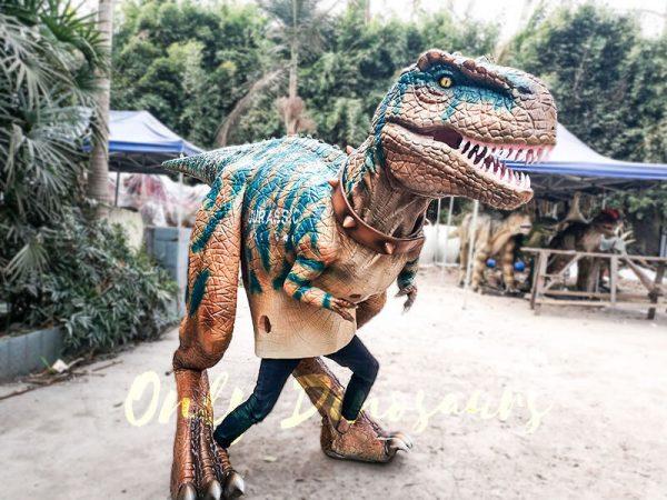 Jurassic World T Rex Costume 1 1