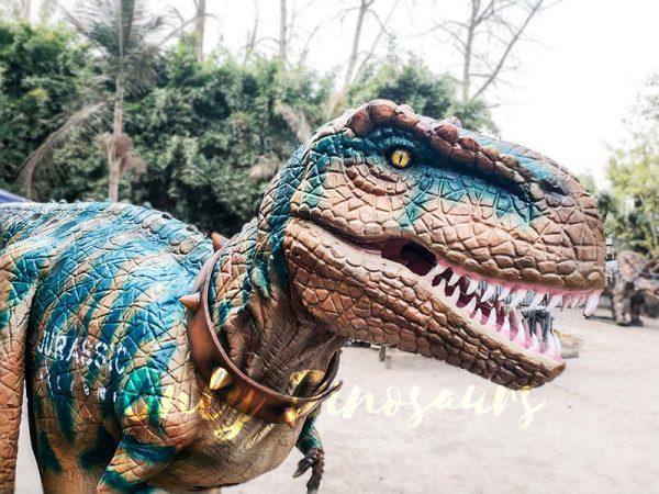 Jurassic World T Rex Costume2 1