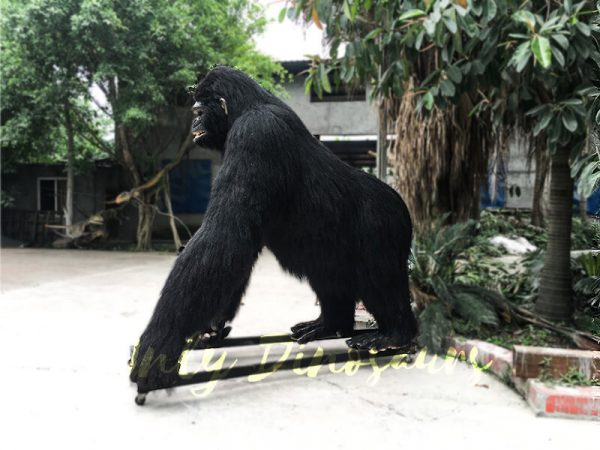 Life Size Realistic King Kong for Sale4 1