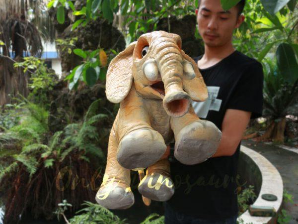 Lovely-Elephant-Hand-Puppet-For-Kids1-2