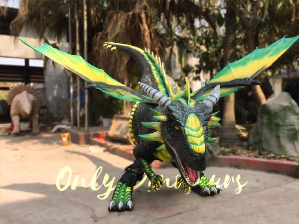 Professional-Dragon-Costume-For-TV-Show5