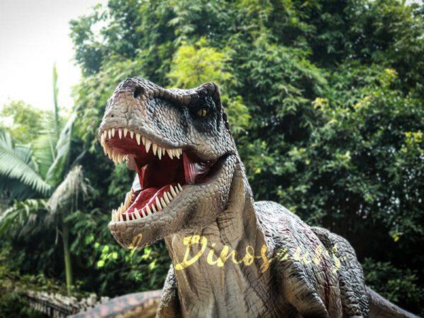 Realistic Tyrannosaurus Rex Dinosaur Costume2 1
