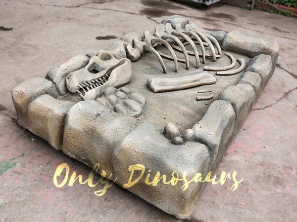 T Rex Skeleton Dinosaur Fossils Digs for Kids4 1