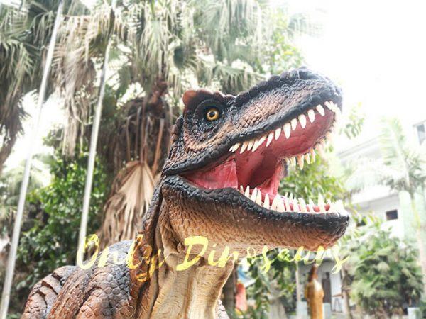 Trex Costume Jurassic Park Dinosaur2 1