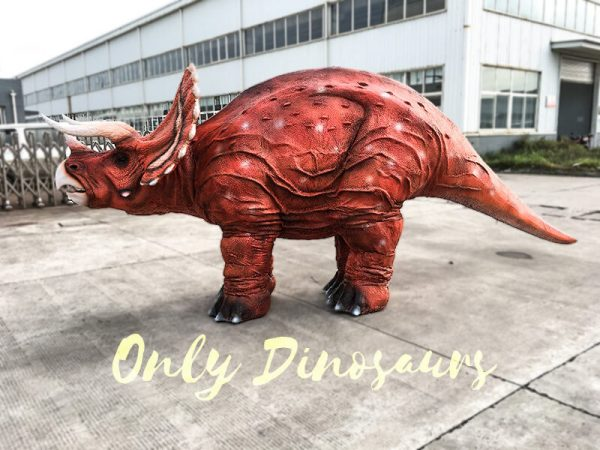 Triceratops Costume For Two Adults2 1