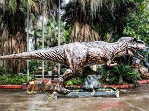 6M Tyrannosaurus Rex Animatronic Model for Amusement Park