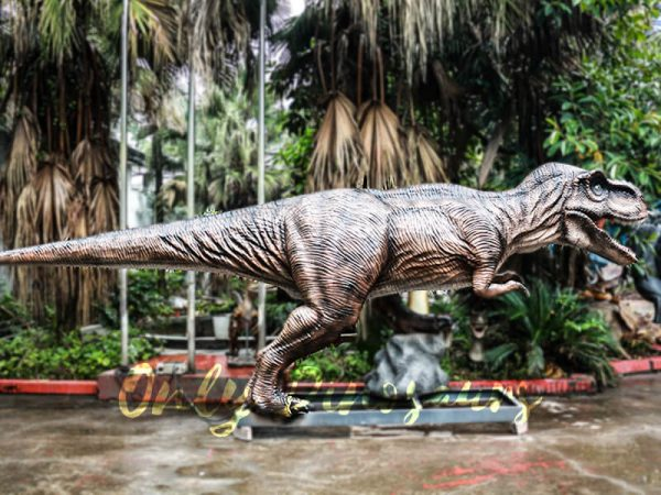 6M Tyrannosaurus Rex Animatronic Model for Amuseum Park1