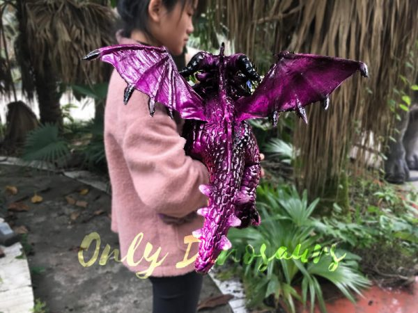 Adorable-Fly-Dragon-Puppet-For-Kids-In-Purple3-1