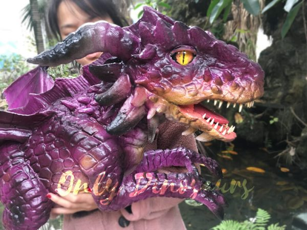 Adorable-Fly-Dragon-Puppet-For-Kids-In-Purple4-1