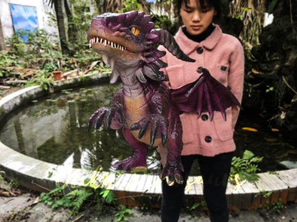 Adorable-Fly-Dragon-Puppet-For-Kids-In-Purple5