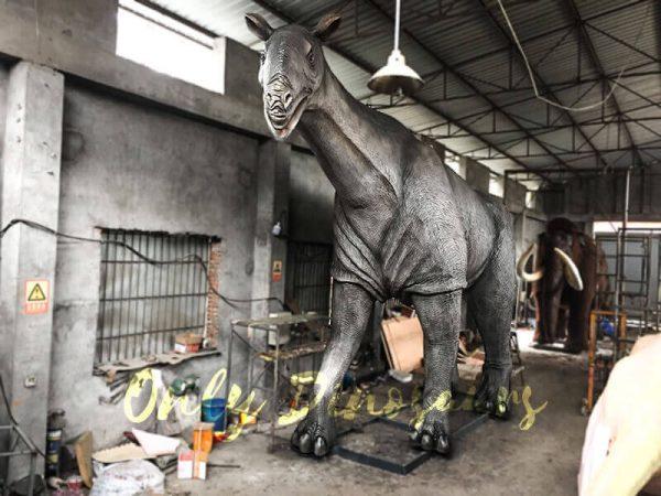 Animatronic Animals Paraceratherium for Exhibition1