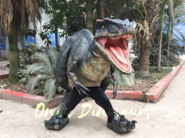 Black-Realistic-Raptor-Costume-For-Dinosaur-Party333-2