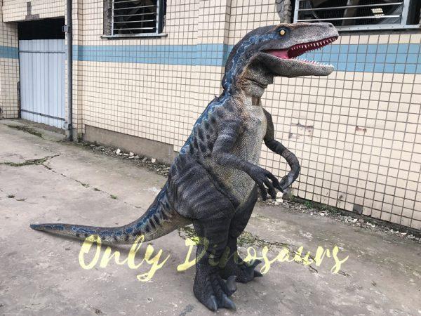 Cheap-Dinosaur-Costume-Standing-Raptor333