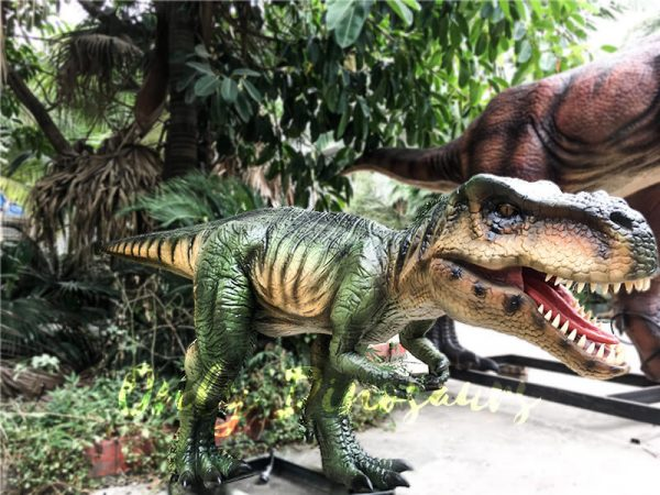 Christmas Animatronics T rex for sale4
