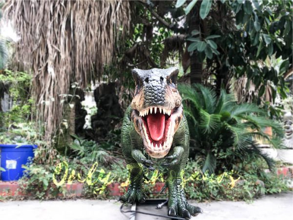 Christmas Animatronics T rex for sale5