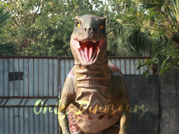 Customized-Velociraptor-Costume-Red-Green111