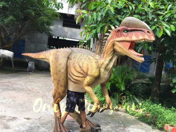 Dinosaur-Adventure-Park-Interactive-Realistic-Dinosaur-Costume333
