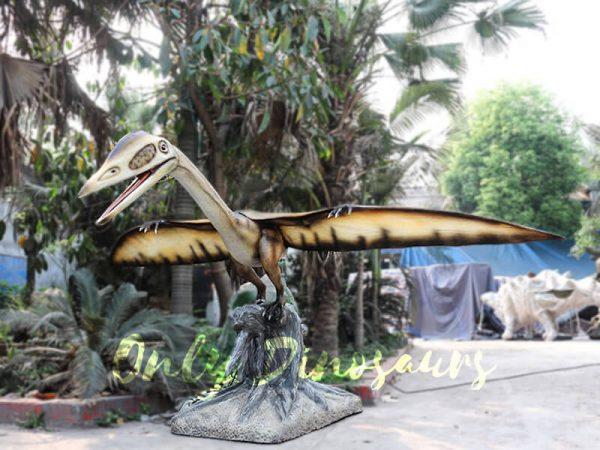 Dinosaur Event Props Animatronic Dinosaurs Pterosaur1