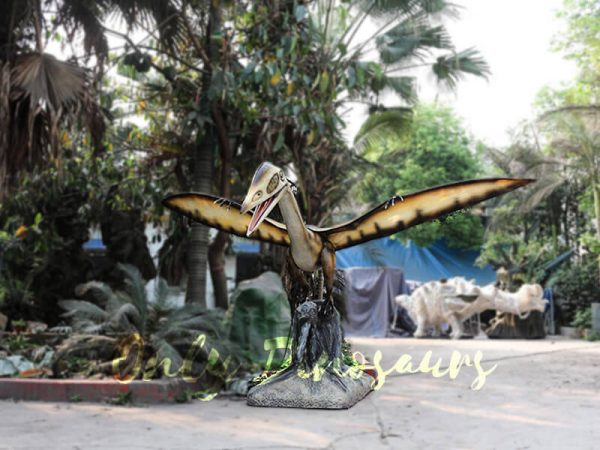 Dinosaur Event Props Animatronic Dinosaurs Pterosaur2