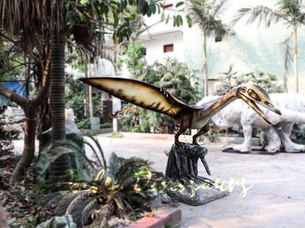 Dinosaur Event Props Animatronic Dinosaurs Pterosaur3
