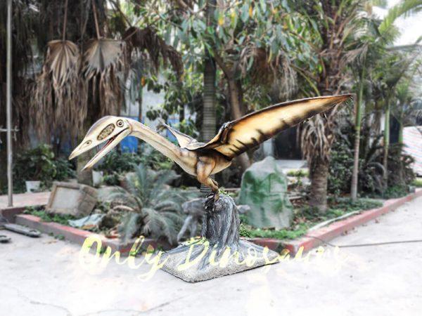 Dinosaur Event Props Animatronic Dinosaurs Pterosaur4