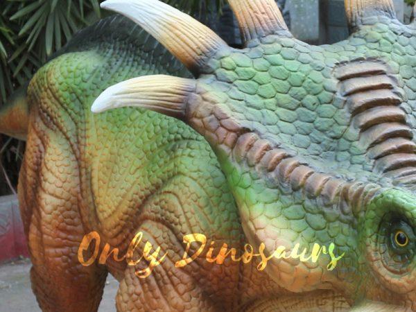 Green-Animatronic-Styracosaurus-For-Event6-1