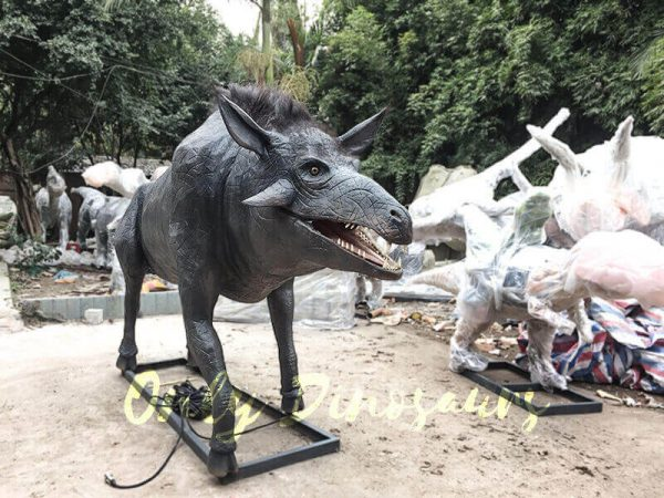 Hell Pigs Animatronic Animals for sale1