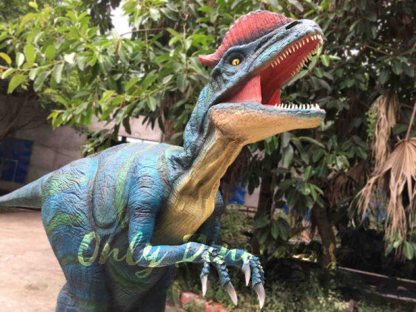 Hidden-Legs-Dinosaur-Costume-Blue-Dilophosaurus333