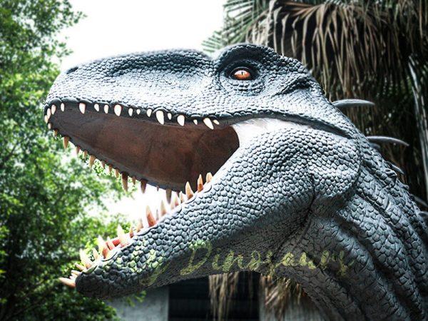 Jurassic World Indominus Rex Animatronic Model5
