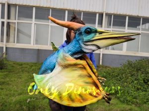Jurassic World Pterosaur Dinosaur Puppet