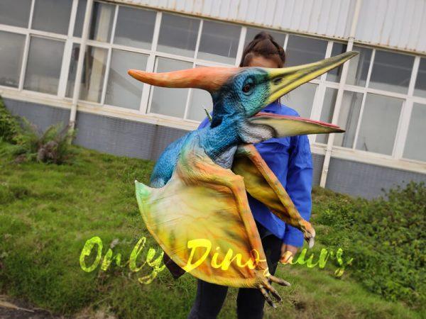 Jurassic-World-Pterosaur-Dinosaur-Puppet6-1