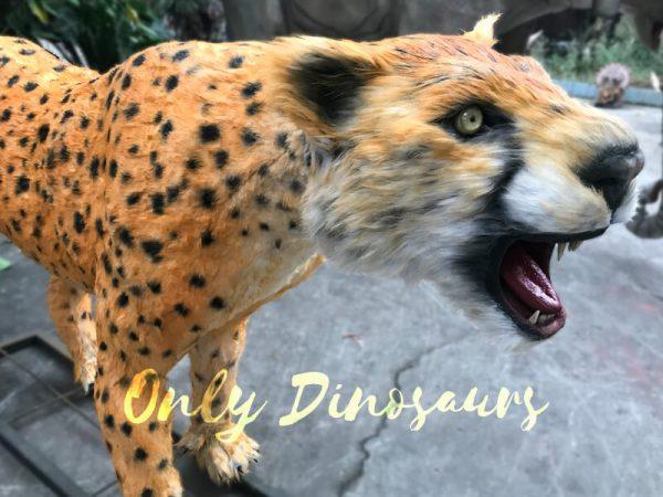 Life-size-Animatronic-Creatures-Leopard5