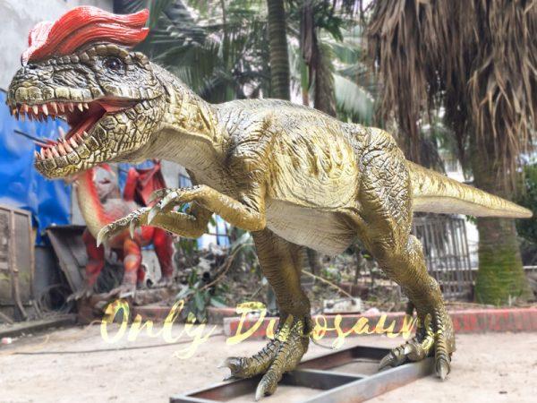 Park-Atrraction-Animatronic-Dinosaurs-Dilophosaurus6-1