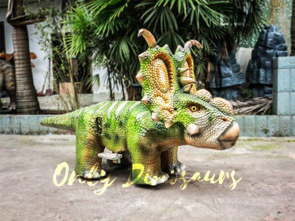 Playskool Dinosaur Ride on for Kiddie1