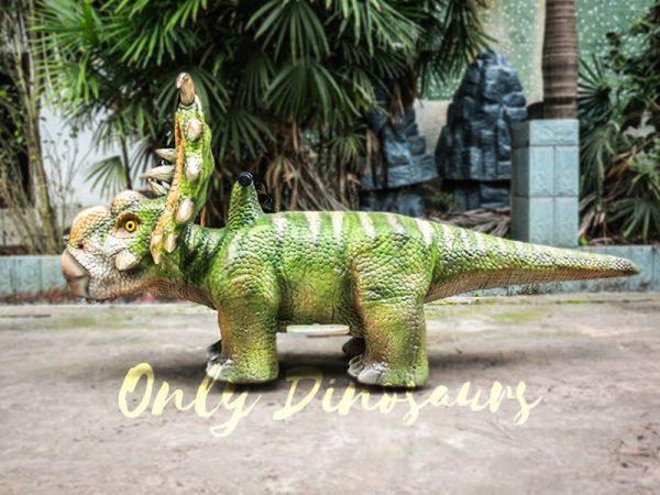 Playskool Dinosaur Ride on for Kiddie2