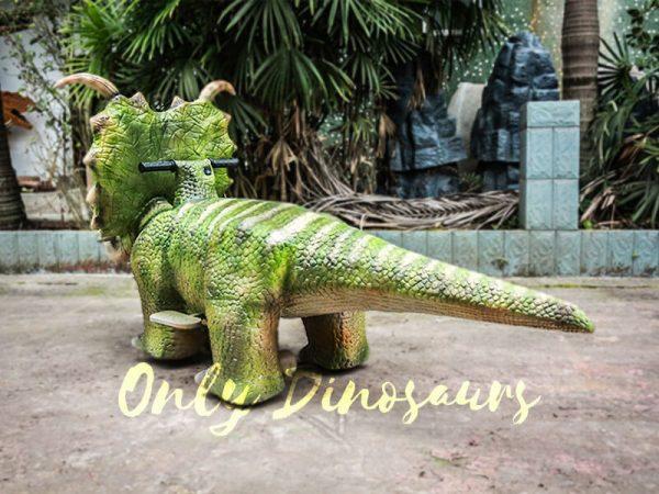 Playskool Dinosaur Ride on for Kiddie4