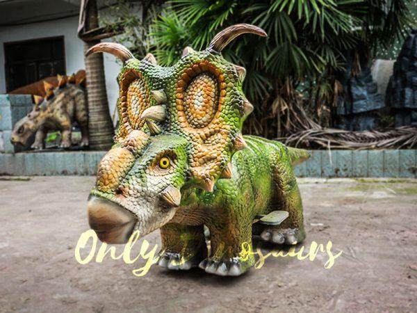 Playskool Dinosaur Ride on for Kiddie5