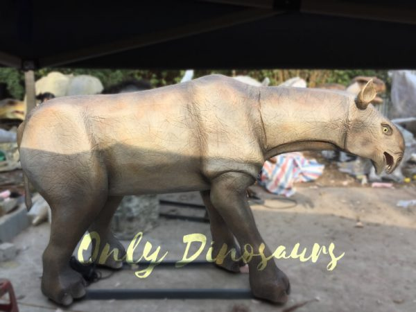 Prehistoric-Animal-Animatronic-Paraceratherium-for-Museum3