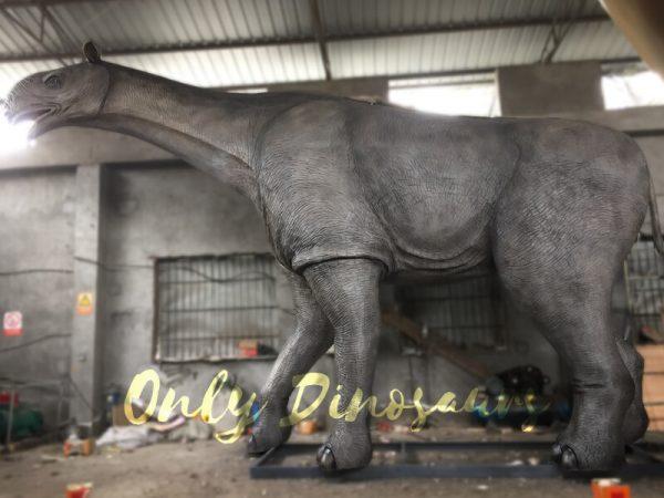 Realistic-Adult-Prehistoric-Animal-Paraceratherium5