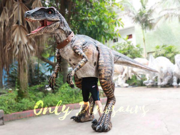 Realistic-Animatronic-Dinosaur-Costume-of-Raptor1-1