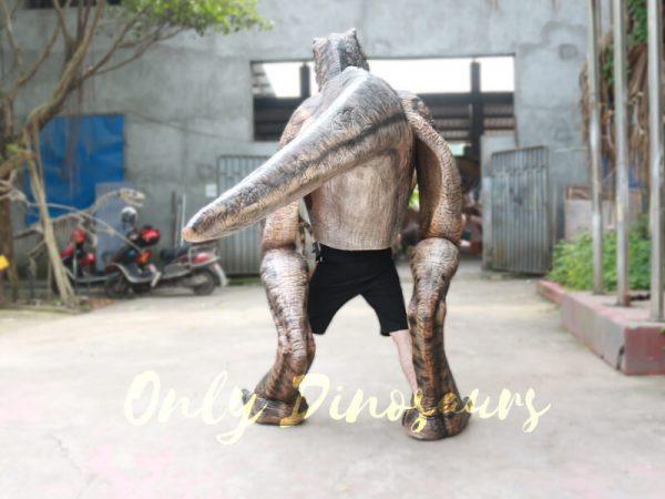 Realistic-Animatronic-Dinosaur-Costume-of-Raptor3-1
