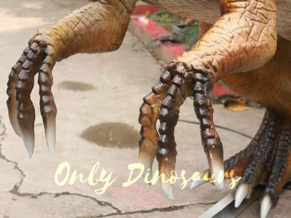 Realistic-Animatronic-Spinosaurus-Robot-Dinosaur6